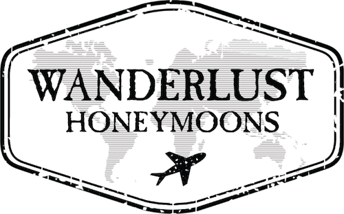 Wanderlust Honeymoons and Registry