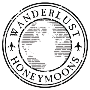 Wanderlust Honeymoon Planning and Honeymoon Registry